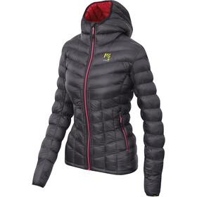 Karpos Mulaz Jacket Women dark grey